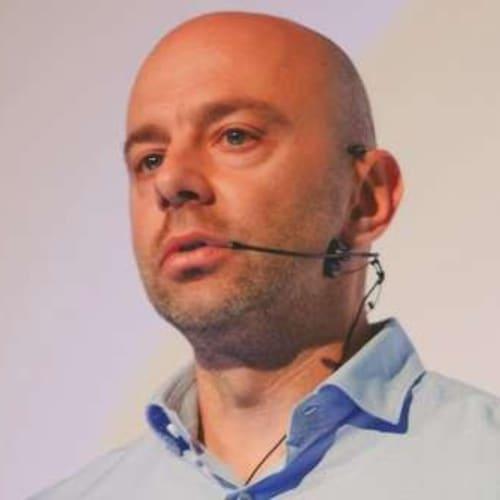 Grigoris Zarifopoulos
