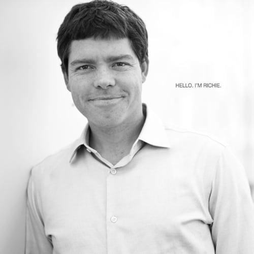 Richie Norton