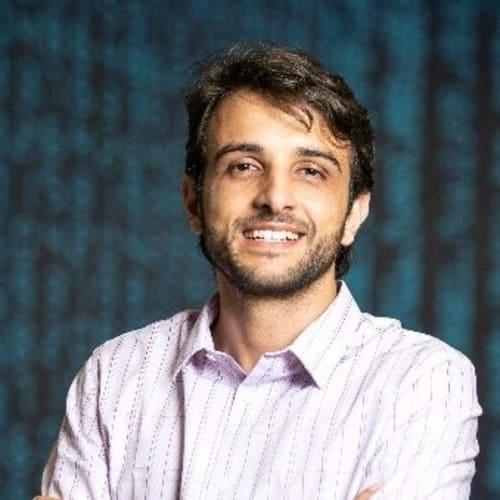 Gabriel Hidd