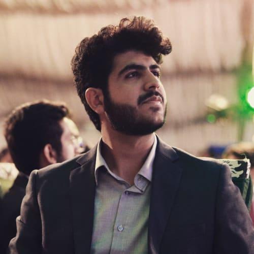 Ali Ayub