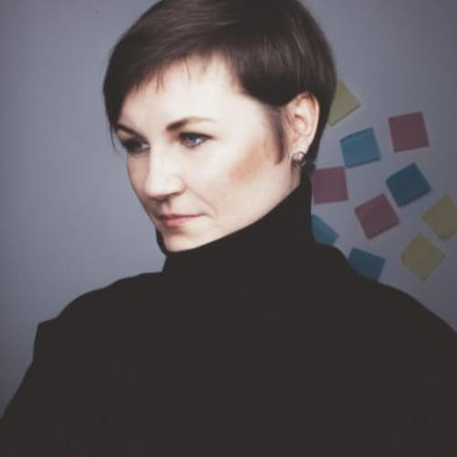 Madgalena Jakubowska