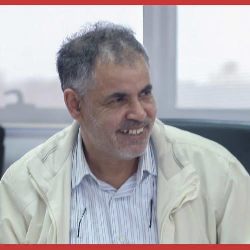 Mohamed Abderahman Saadi