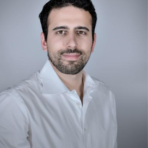 Matteo Concas