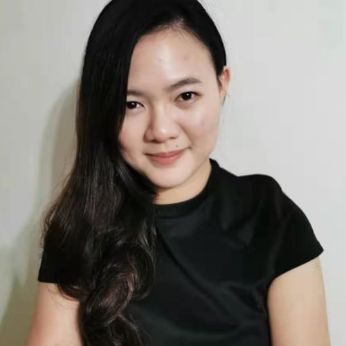 Jackie Chai