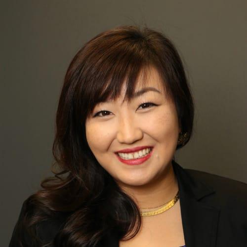 Jessica Shin