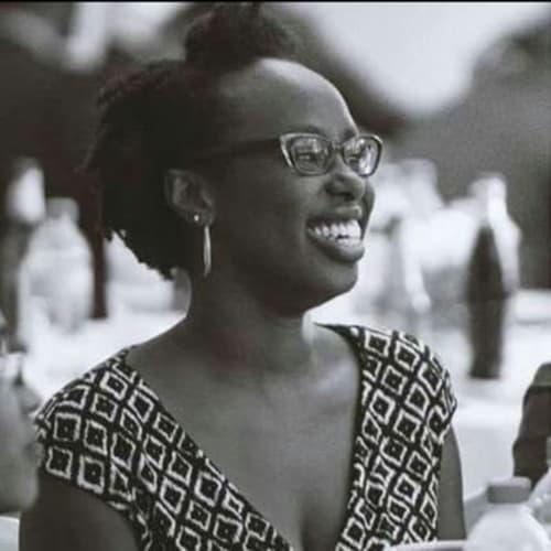 Joan Mazimhaka