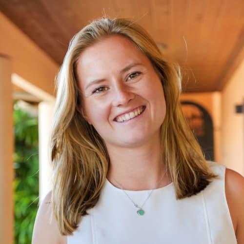 Johanna Olssen