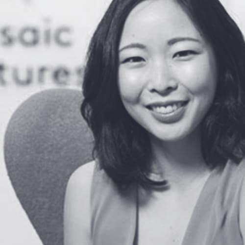 Julia Qiu