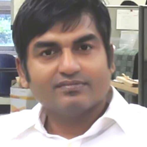 Kamal Uddin Ahamed