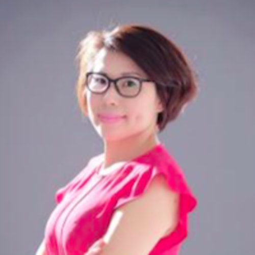 Kelly Yan 颜海冰