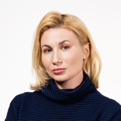 Kseniia Belkina