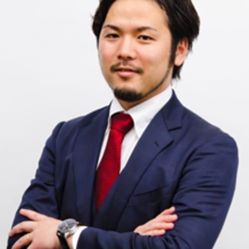 Kumeda Shosuke