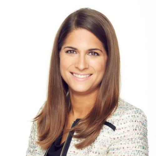 Lara Mott