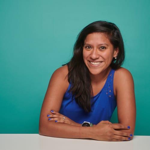 Adriana C. Vázquez