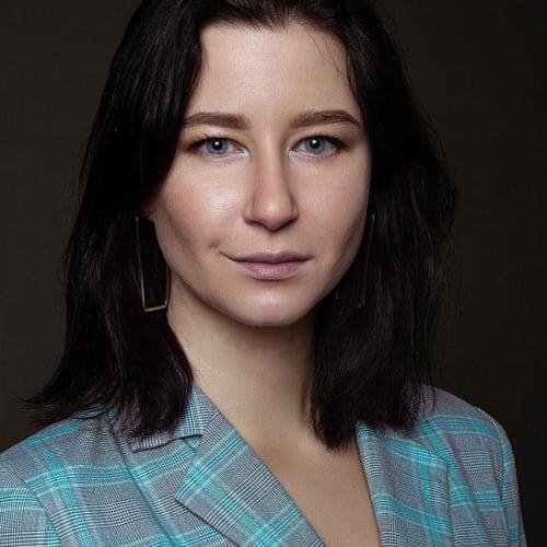 Lisa Voronkova