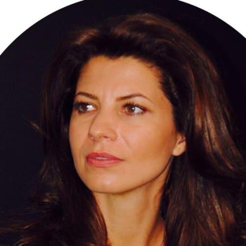 Madalina Hagima Hristescu