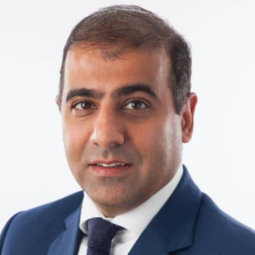 Mohammed Majid