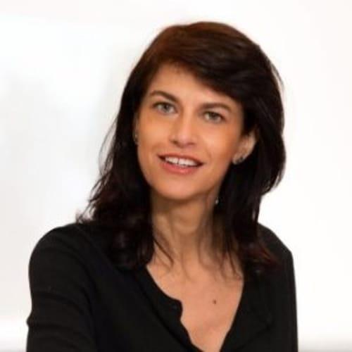 Maria Alice Frontini
