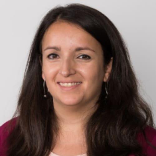 María José Ramos