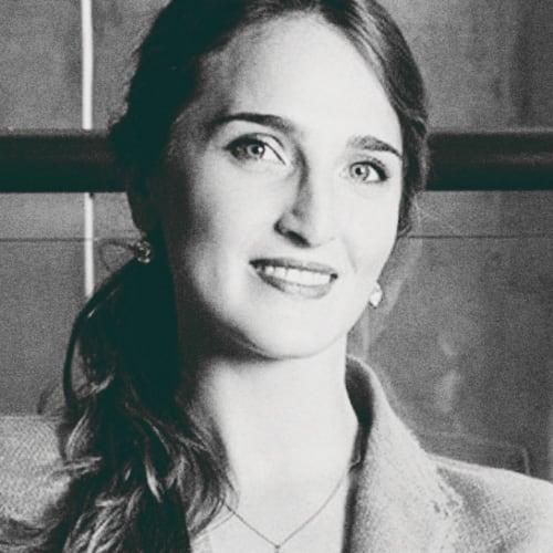Mariam Lashki