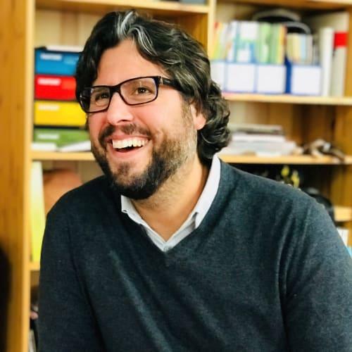 Mark DeVito