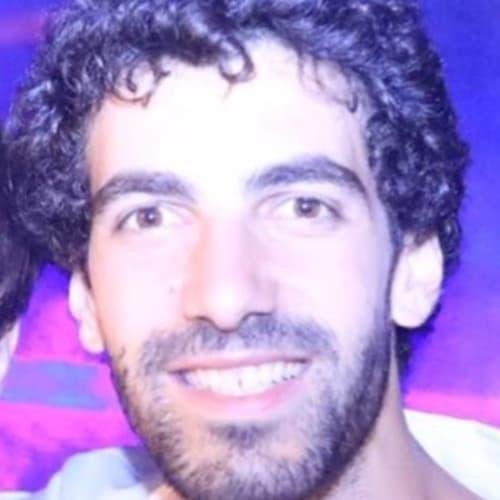 Martín Levy