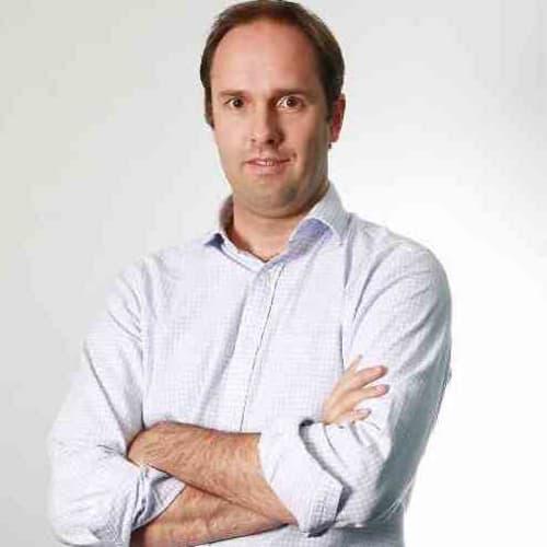 Martin Schrimpff