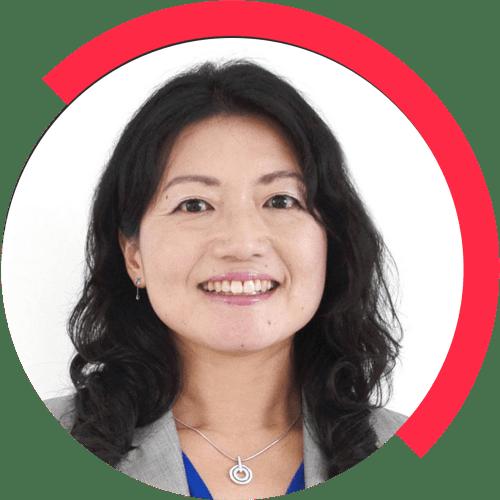 Masako Eguchi-Bacon