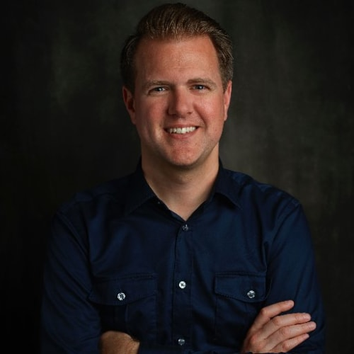 Matt Tillman