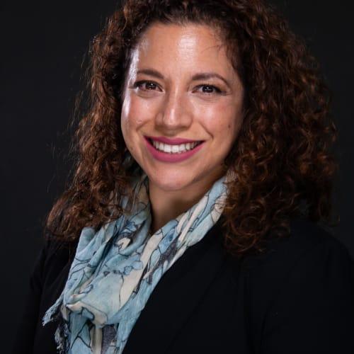 Melanie Tawil