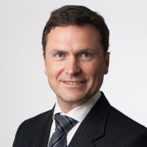 Mikael Krogh