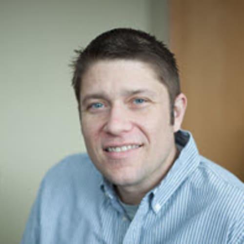 Mike Derheim, Founder