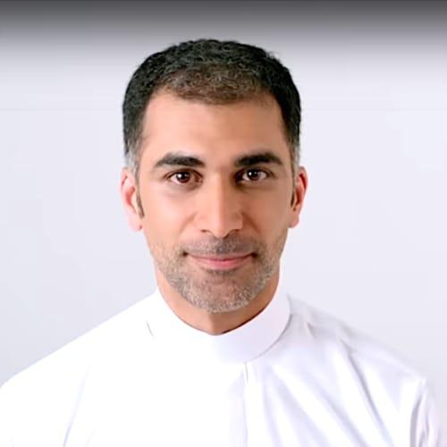 Mohammed Yaqoub