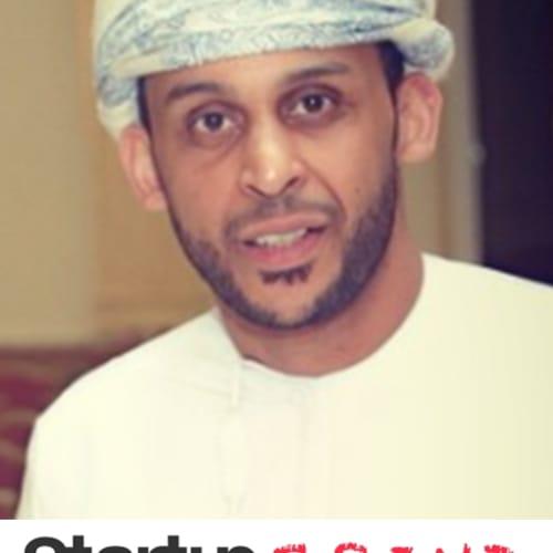 Mohamed Al Araimi