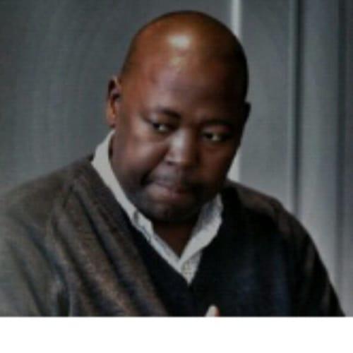 Muzi Ntombela