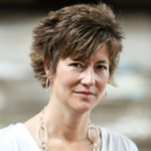 Nancy Koors
