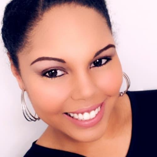 Natasha Valencia