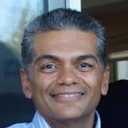 Nimish Mehta