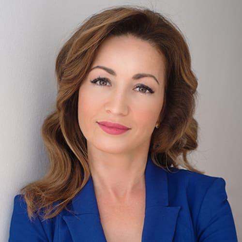 Nina Moldovan