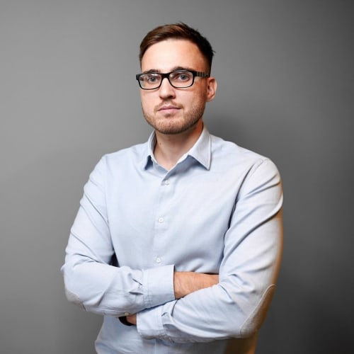 Oleg Malenkov
