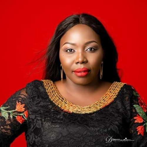 Olubunmi Okonoda