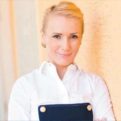 Tatiana Ondrejkova