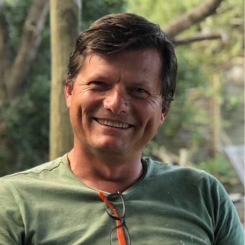 Bas Zuidberg