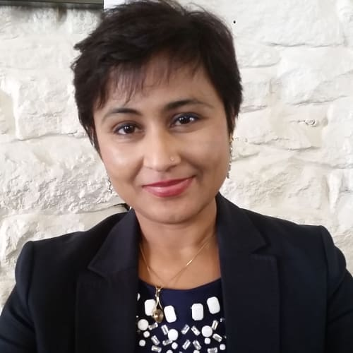 Dr Poonam Malik