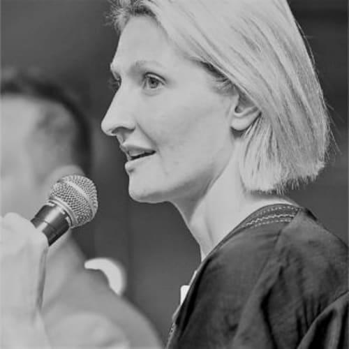 Peggy Van de Plassche