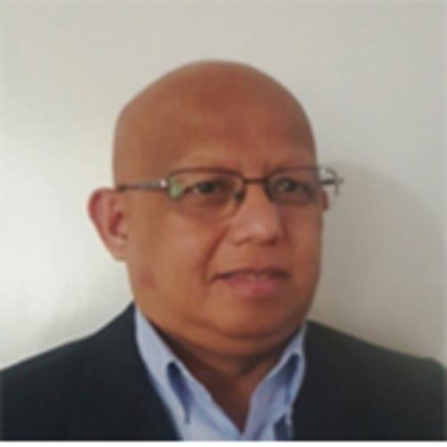 Philip Zulueta