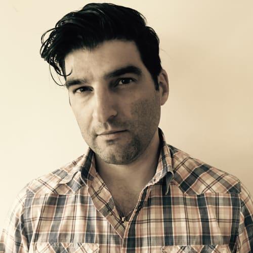 Paul Ortchanian