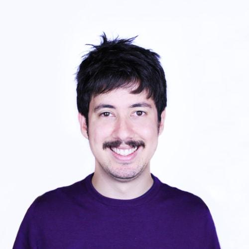 Rodrigo Aramburu