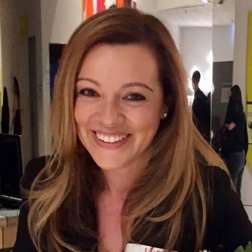 Danielle Owen Whitford