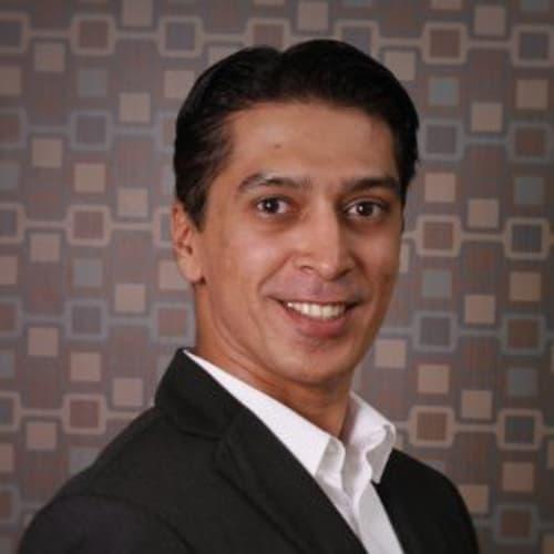 Shashank Randev